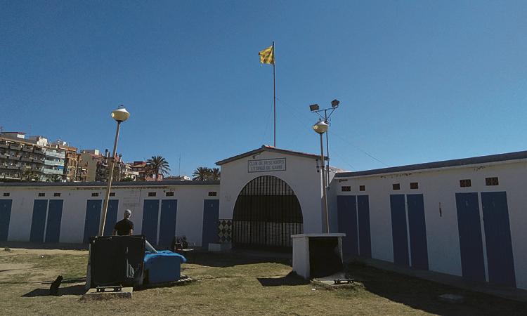 El futur de l'Espigó de Garbí de Vilassar, sense aclarir-se