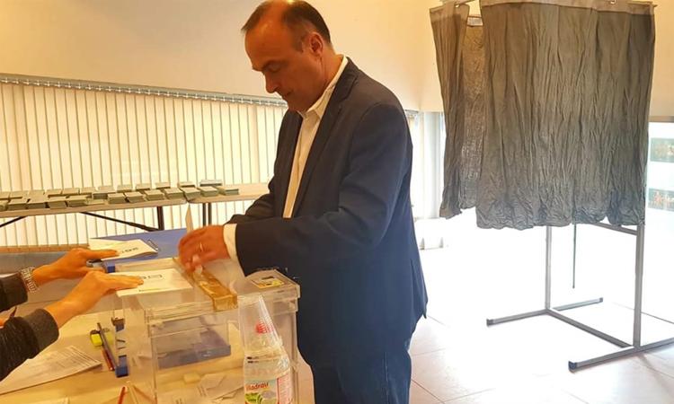 ERC guanya al Masnou amb un 39% dels vots aquest 26-M