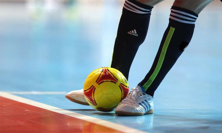 Recta final de curs per als equips de futsal de Tercera
