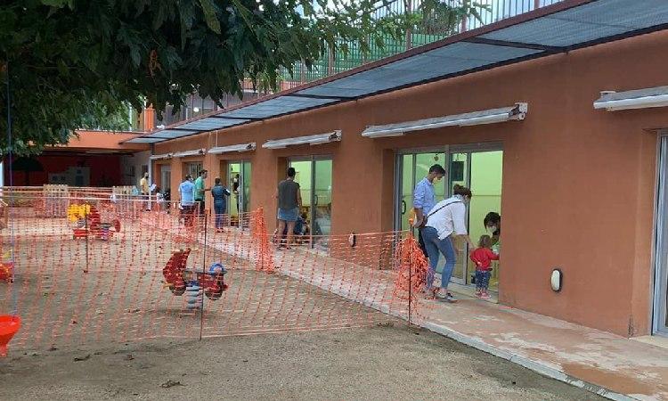 Polèmica pel possible tancament d'una escola bressol a Vilassar de Mar