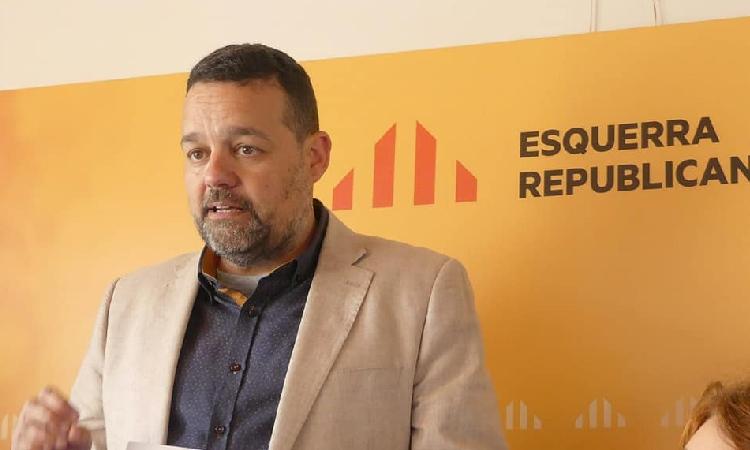 El suport d'ERC, clau per tancar els pressupostos del 2021 a Premià de Mar