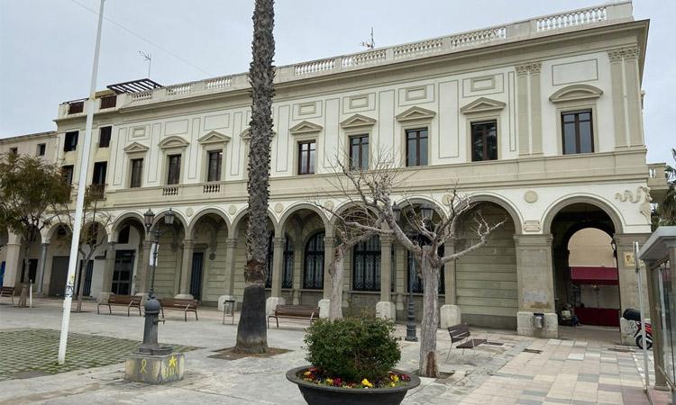 L'antic Casino de Vilassar serà la nova seu de l'oficina d'atenció al ciutadà