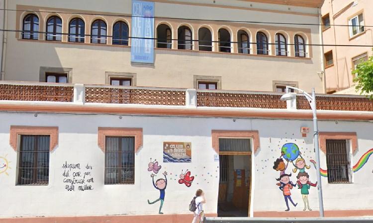 Polèmica pel tancament de cursos a l'escola Sagrada Família del Masnou