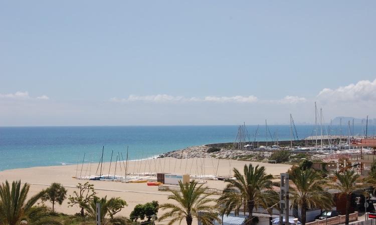 """El Masnou proposa alternatives """"naturals"""" al polèmic pla per protegir el litoral"""