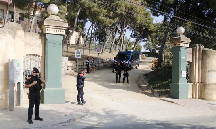 La DGAIA tanca el centre d'acollida de menors migrants del Masnou