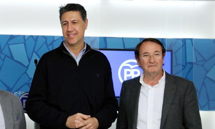 El regidor Ramón Riera compartia amb Albiol el poder sobre la societat en un paradís fiscal