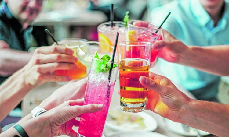 L'alcohol no és cap broma: no te la juguis