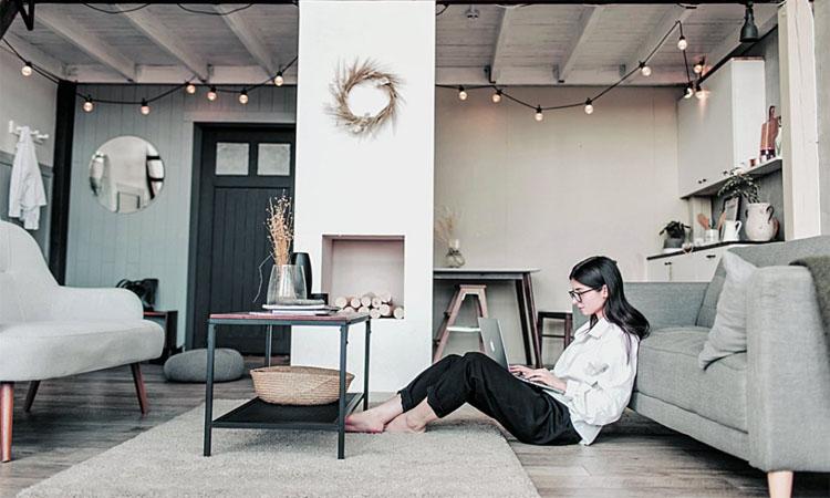 Què és la higiene postural? Si treballes assegut, t'interessa
