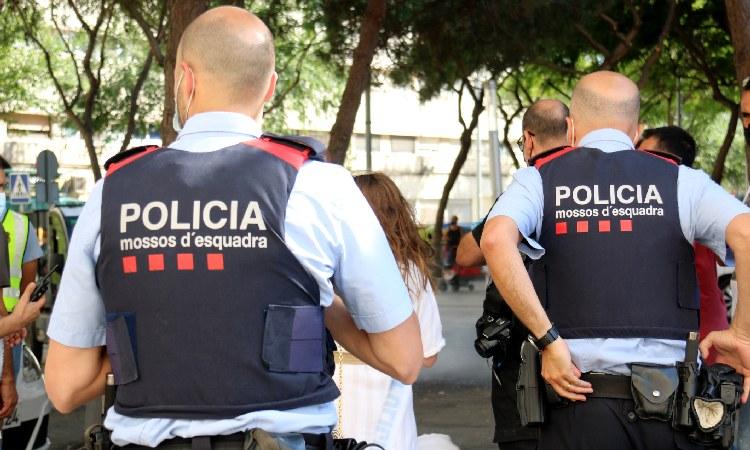 Investiguen un nou tiroteig al barri badaloní de Sant Roc
