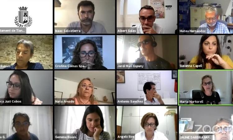 La Generalitat inspeccionarà el geriàtric de Tiana per les queixes de les famílies