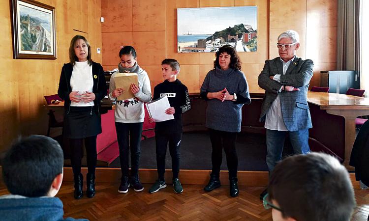 ICV i MES es presentaran junts com a Montgat Guanya