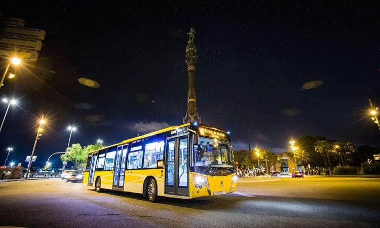 El transport públic metropolità passa a ser gratuït