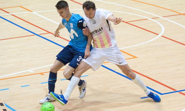 Continua la setmana de Copa:l'Industrias es jugarà ser campió a Màlaga
