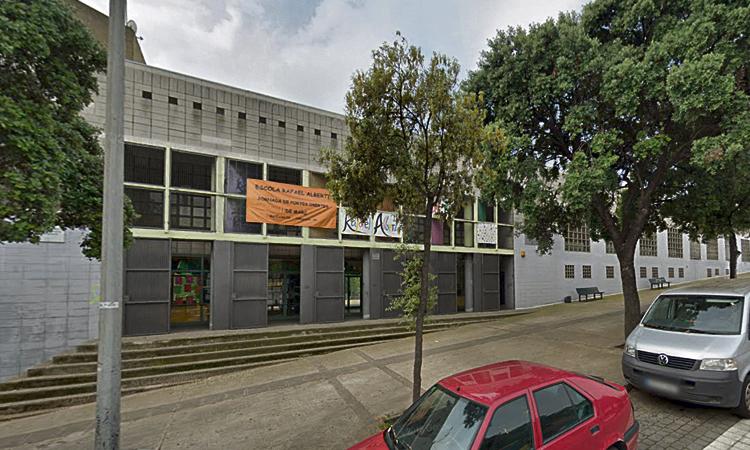 Tres escoles de Badalona acolliran línies de secundària el pròxim curs