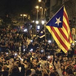 Catalunya: estat d'ànim
