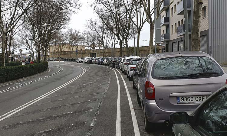 Sis punts negres, un repte: la situació de la bici al Barcelonès Nord