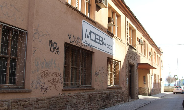 Compte enrere per a l'enderroc de la Mobba amb una proposta alternativa