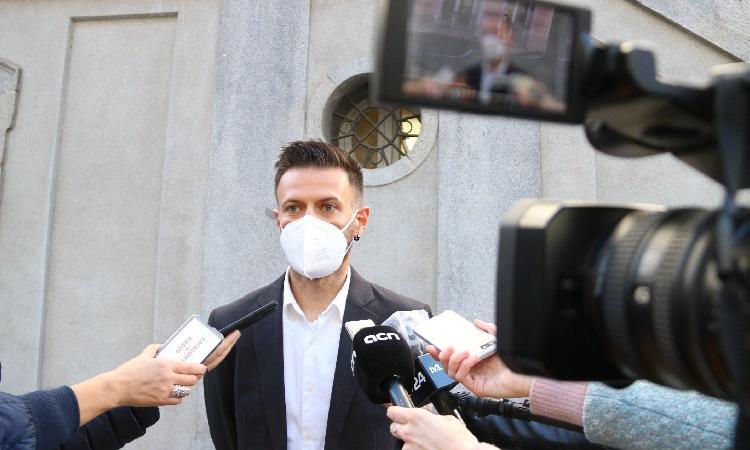 """La fiscalia demana al Suprem revocar l'absolució de Téllez per """"il·lògica i irracional"""""""