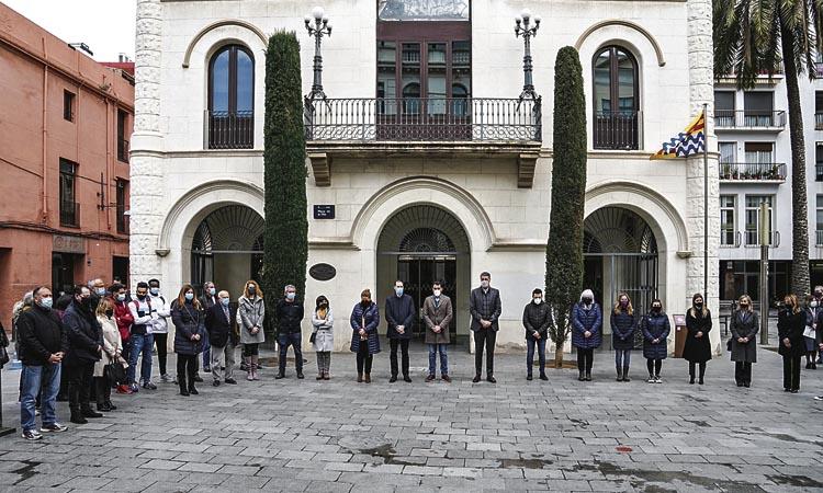 Segon detingut per la mort del menor apunyalat a Montigalà