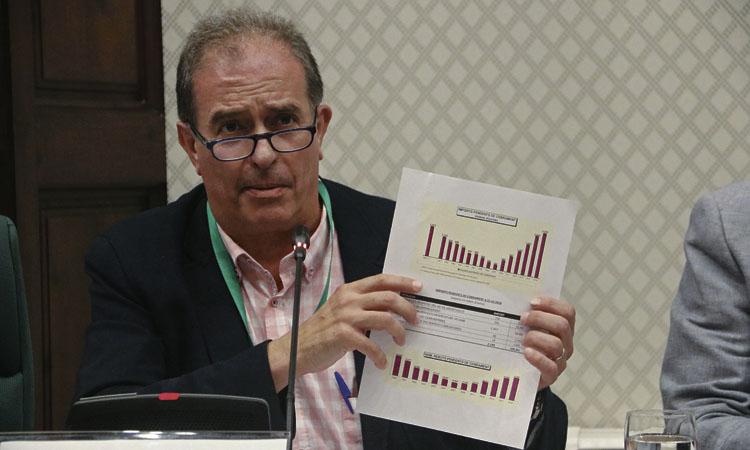 El PSC desmenteix una possible dimissió de l'alcalde Callau
