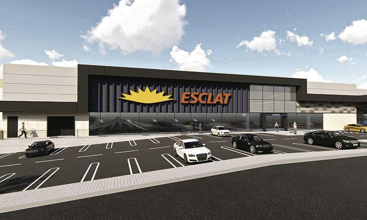 El grup Bon Preu obrirà un supermercat Esclat a Montigalà