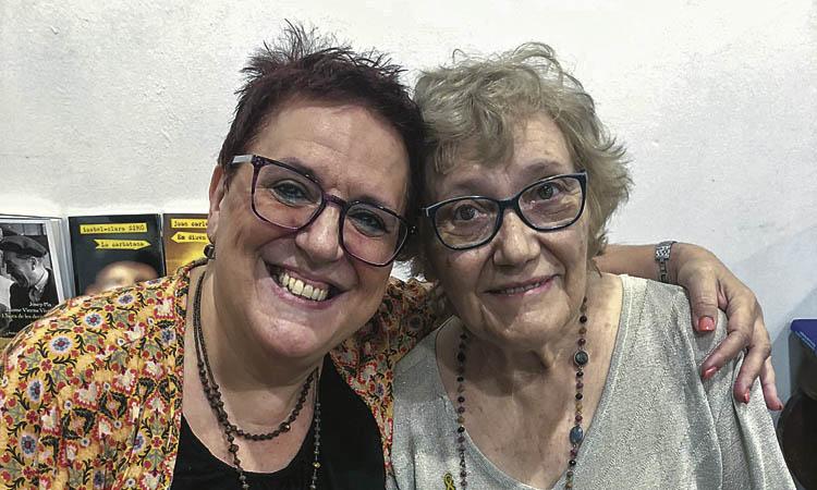 El festival Tiana Negra retrà homenatge a Isabel-Clara Simó
