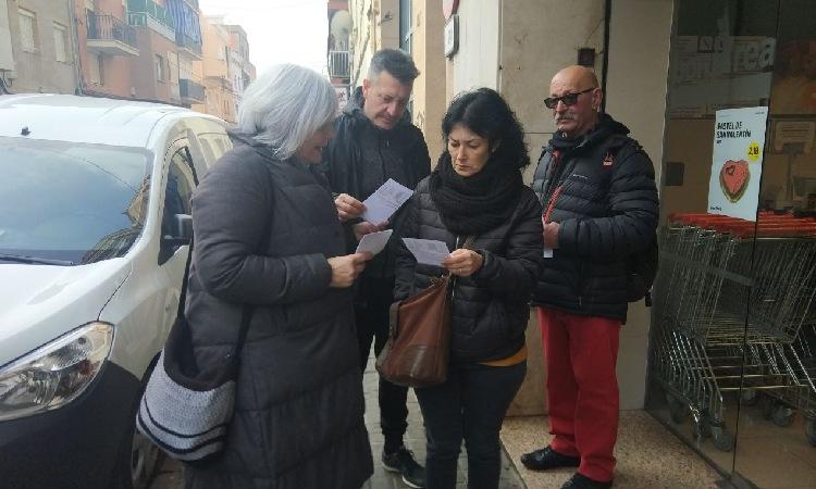 Llefià recupera els Serveis Socials després de10anys sense espai