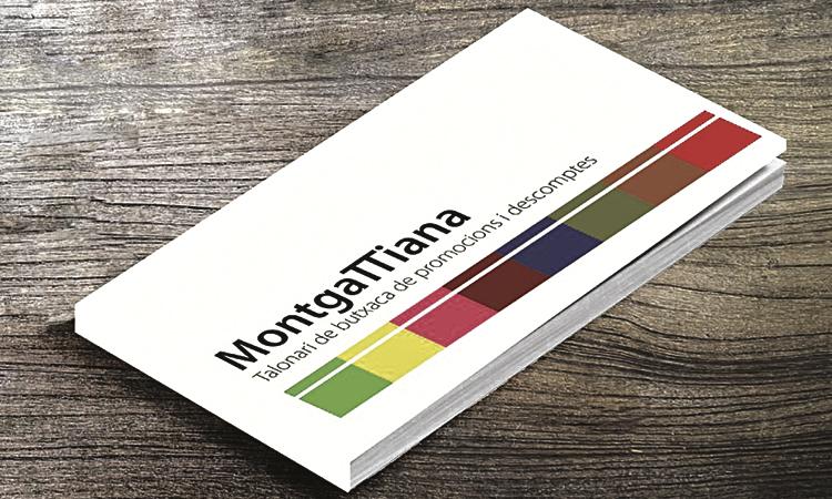 Tornen els descomptes dels comerços de Montgat i Tiana