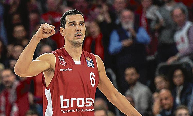 Nikos Zisis, escollit per ser el relleu de Laprovittola a la Penya