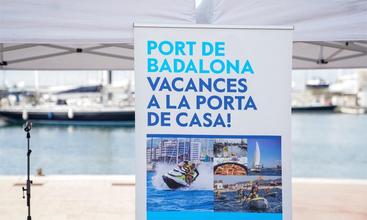 El Port de Badalona es potencia com a reclam turístic local i nacional