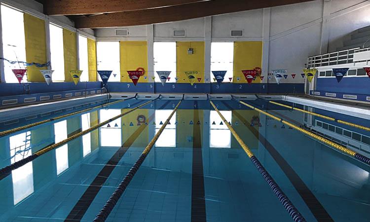 Albiol fa ressuscitar el projecte de la nova piscina olímpica