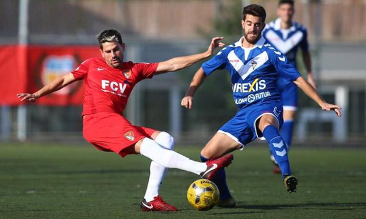 El CFBadalona tornarà a jugar el Torneig d'Històrics