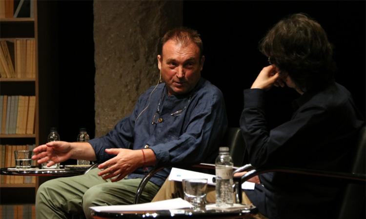 Recta final de l'exposició de Miquel Barceló a Santa Coloma