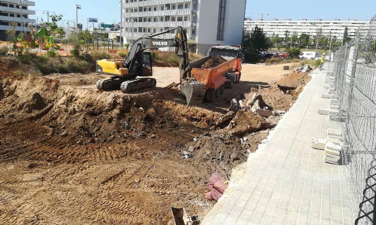 Sant Adrià farà noves proves de contaminació als sòls de la Catalana
