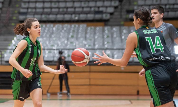 La Penya jugarà la Liga Femenina Challenge