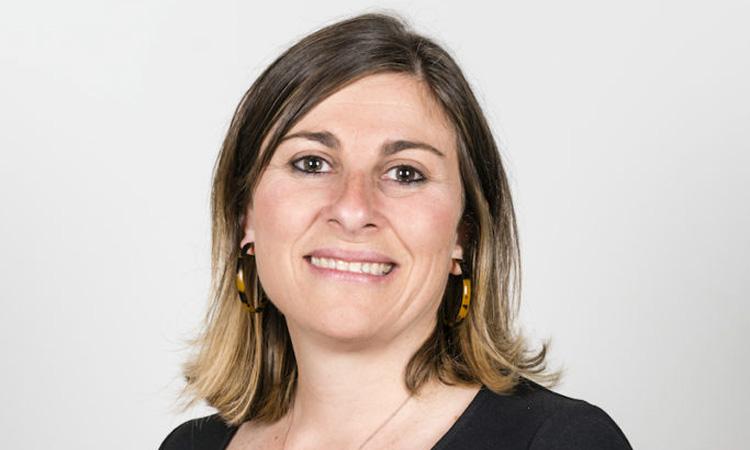 Nora San Sebastián relleva Carme Martínez com a portaveu de Guanyem a Badalona