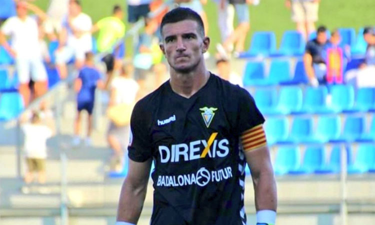 José Miguel Morales no seguirà al CFBadalona