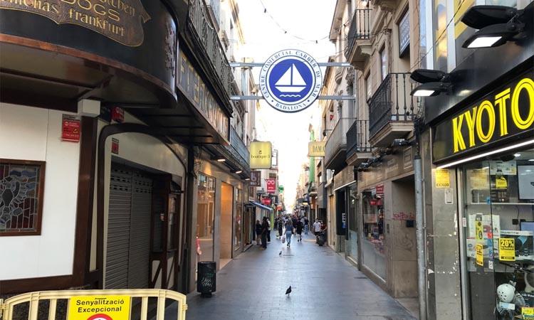 La Diputació destina 1,3 milions d'euros per reactivar l'economia del Barcelonès Nord