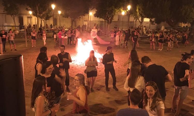Nova negativa del PP al Casal Antoni Sala i Pont per celebrar la revetlla