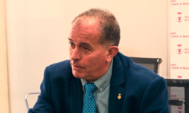 L'alcalde Callau declararà a l'octubre pel cas Marina Besòs