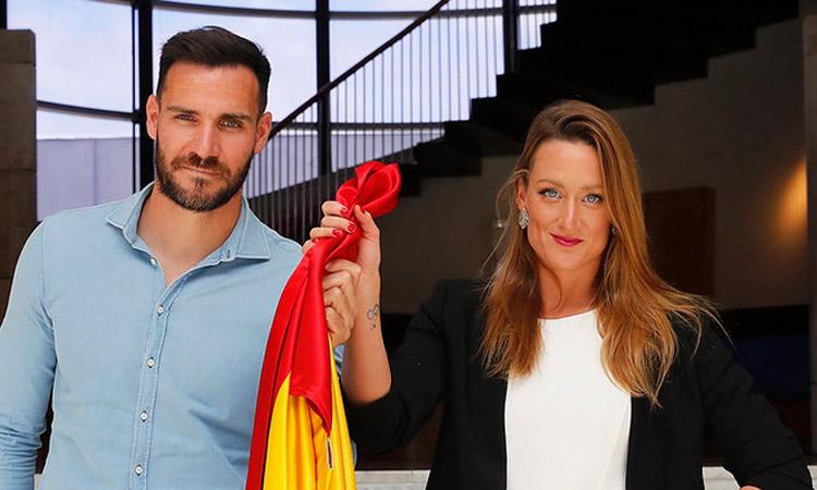 Belmonte renuncia a disputar l'Europeu