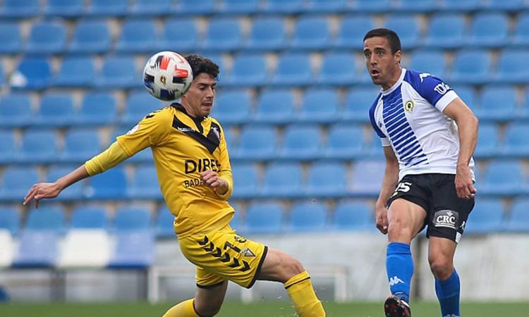 El CFBadalona, obligat a guanyar contra l'Hércules