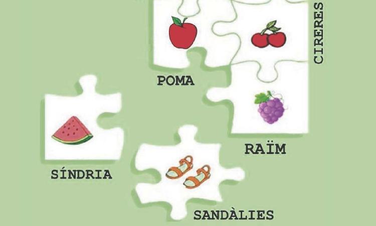 Nova iniciativa per fomentar el comerç de Santa Coloma a través d'un joc de paraules
