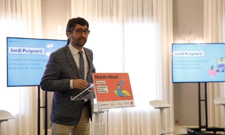 Badalona s'estrena a la Mobile Week 2021 amb tres dies de tallers i xerrades