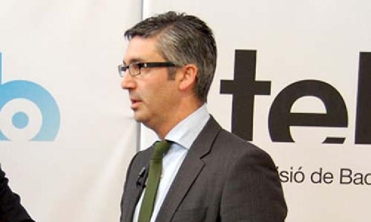 Denunciat per maltractaments Albert Fernández Saltiveri, exgerent de Badalona Comunicació