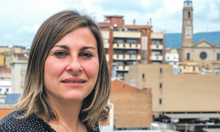 """San Sebastián (Guanyem): """"No tenim cap problema que ERC lideri la moció de censura"""""""
