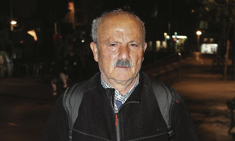 """Juan Pastor (PAHV): """"Un Mosso em va dir que anirien a per mi"""""""