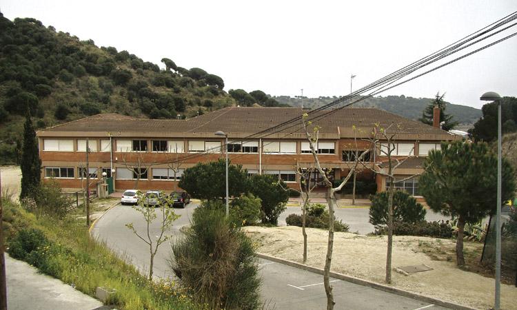 L'ampliació de l'institut de Tiana se sotmetrà a votació dimarts