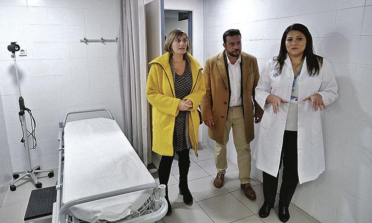 En marxa el nou CUAP de Badalona que dona servei a 300.000 pacients