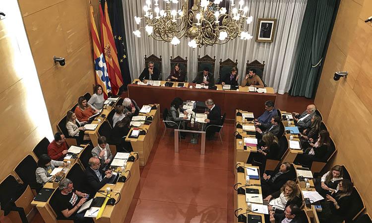 Pastor i Albiol voten plegats contra l'alliberament dels Jordis